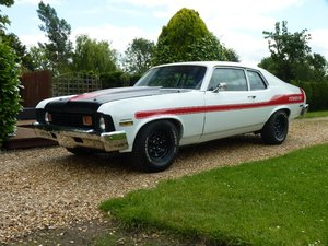 1973 Chevy Nova 350 YENKO Tribute For Sale