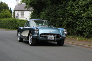 1956 Chevrolet Corvette C1 For Sale