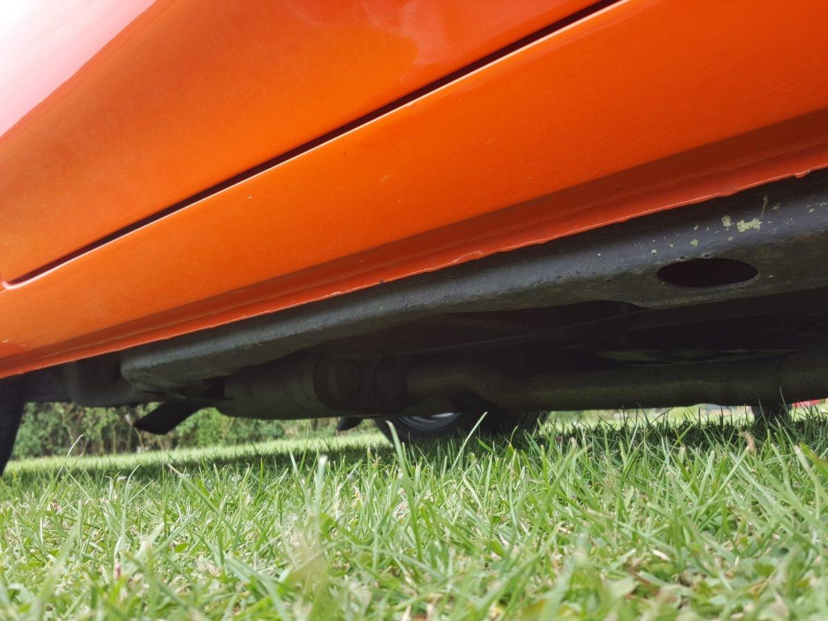 Chevrolete Chevelle 350/350 auto 1970 For Sale (picture 6 of 6)