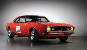 Chevrolet CAMARO SS For Sale | Car and Classic