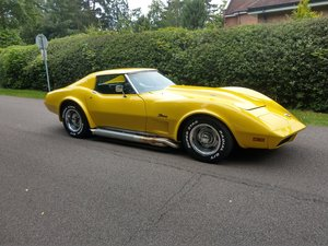 1973 Excellent 454 Manual Ultra Rare. Drives As New For Sale