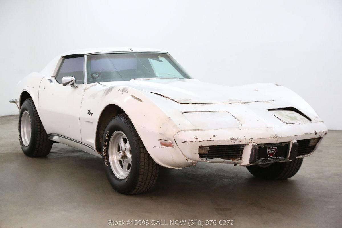 1973 Chevrolet Corvette For Sale (picture 1 of 6)