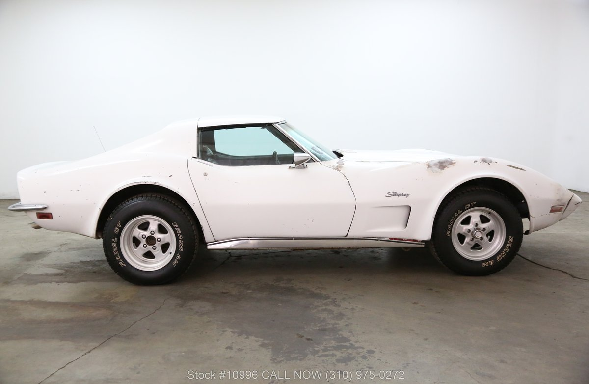 1973 Chevrolet Corvette For Sale (picture 2 of 6)