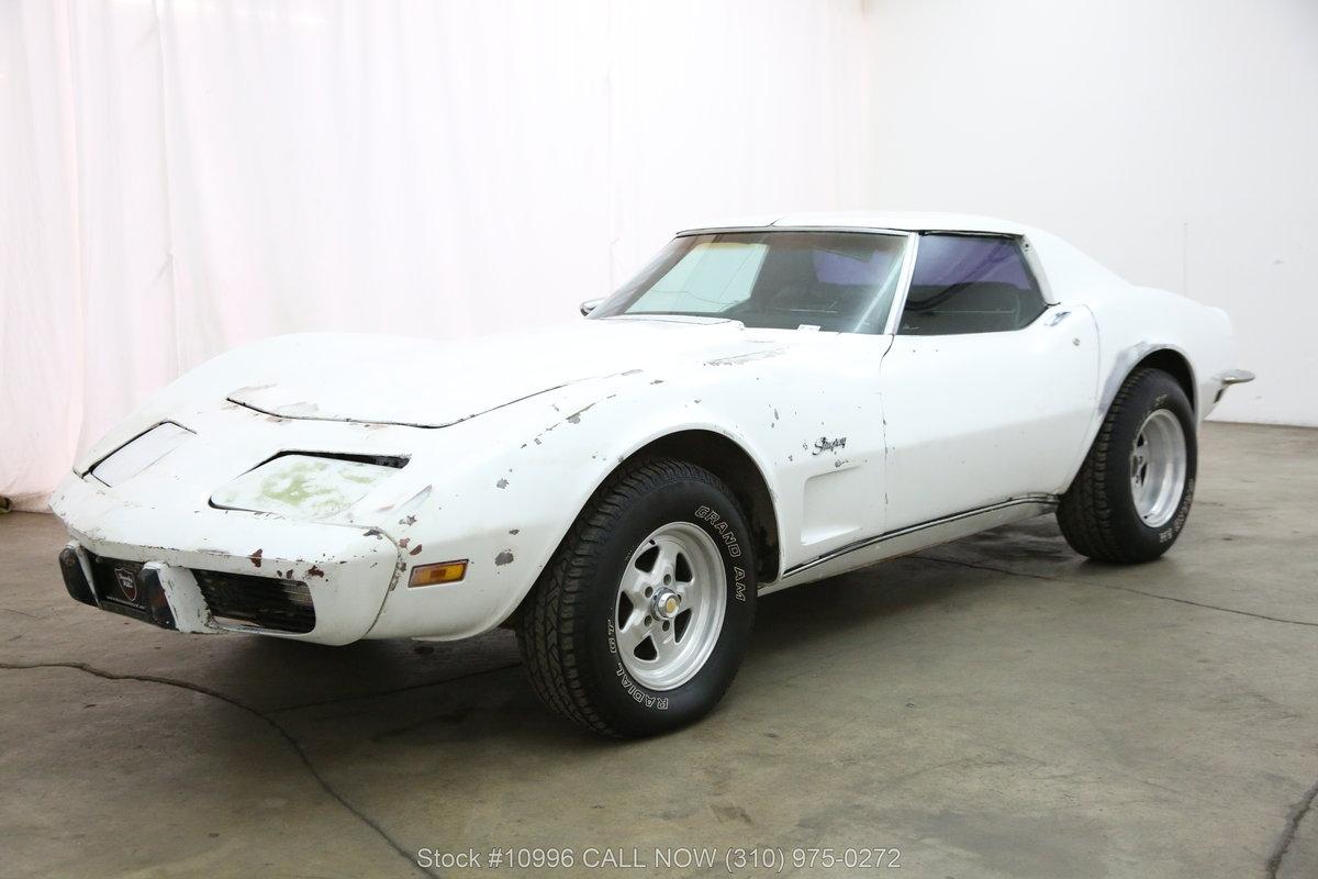 1973 Chevrolet Corvette For Sale (picture 3 of 6)