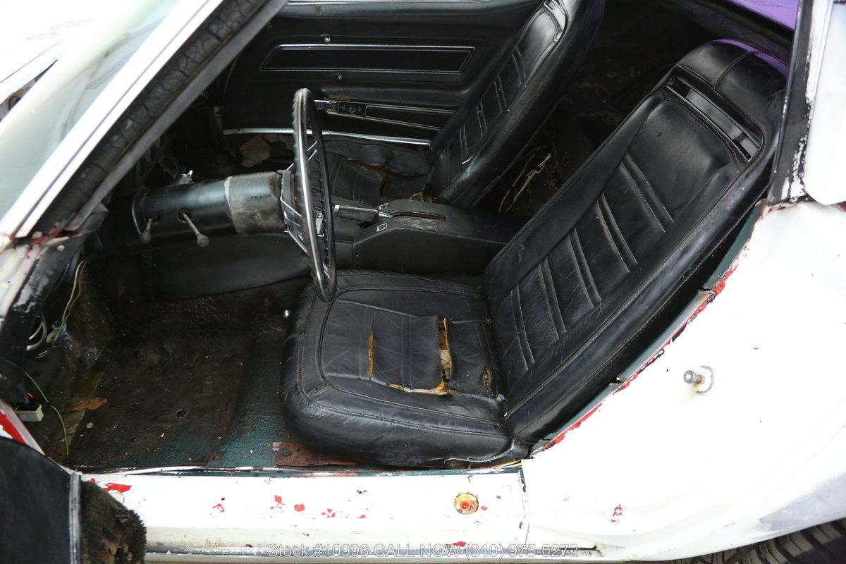 1973 Chevrolet Corvette For Sale (picture 5 of 6)