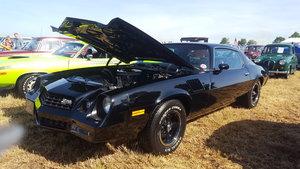 1978 Chevrolet Camaro Z28 5.7 V8 Recently Restored For Sale