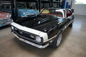1968 Chevrolet Camaro 427/400HP V8 Custom For Sale