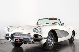 1961 chevrolet corvette C1  For Sale