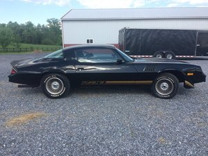 1979 Chevrolet Camaro Z/28 (Rocky Ridge, MD) $29,900 obo For Sale