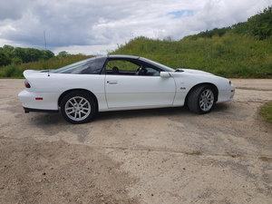1999 2000 Camaro SS 5.7V8 auto  For Sale