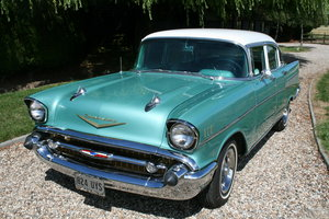 1957 Chevrolet Bel Air. NOW SOLD< MORE WANTED