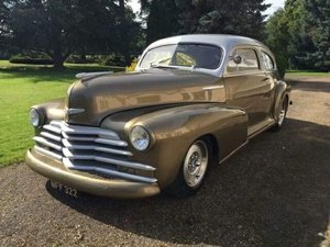 Chevy Fleetline 1948 For Sale