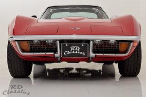 1972 Chevrolet Corvette C3 Targa