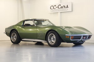 1965 Chevrolet Corvette C3 BigBlock For Sale