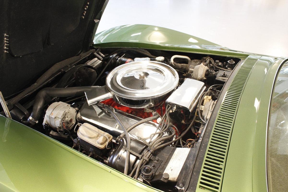 1965 Chevrolet Corvette C3 BigBlock For Sale (picture 4 of 6)