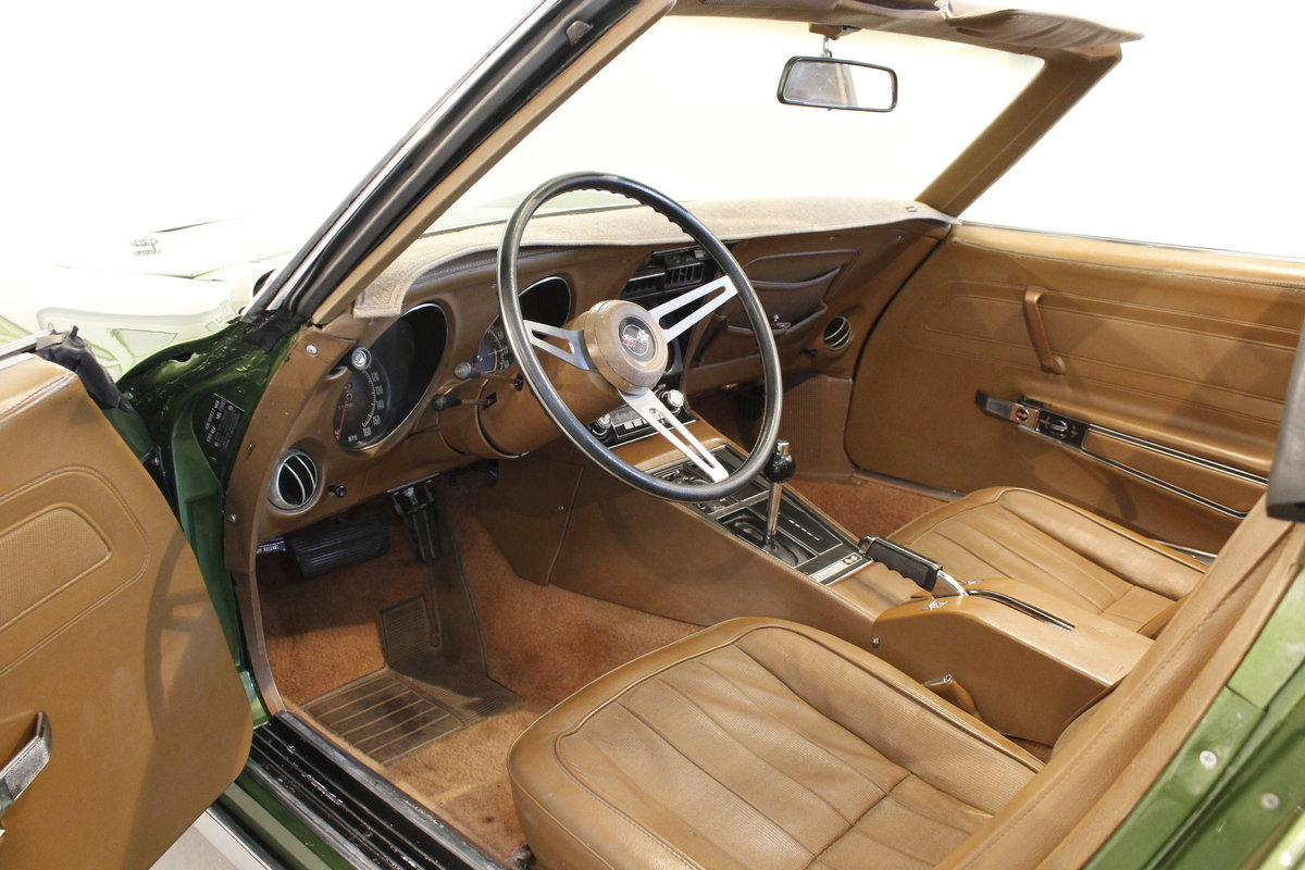 1965 Chevrolet Corvette C3 BigBlock For Sale (picture 5 of 6)