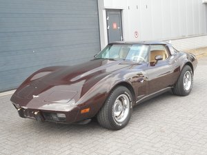 1979 CHEVROLET CORVETTE TARGA C3 For Sale