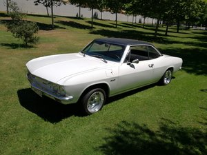 Chevrolet Corvair (1967) for sale For Sale