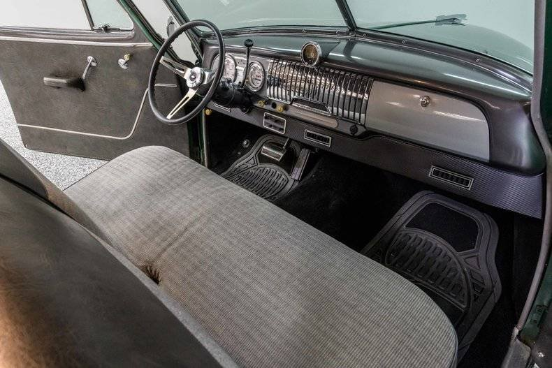 1951 Chevrolet Fleetline 2DR For Sale (picture 4 of 6)