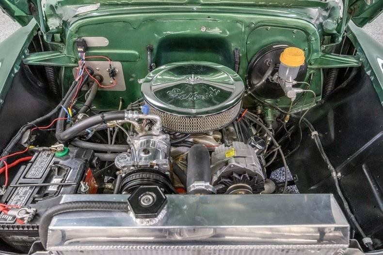 1951 Chevrolet Fleetline 2DR For Sale (picture 6 of 6)