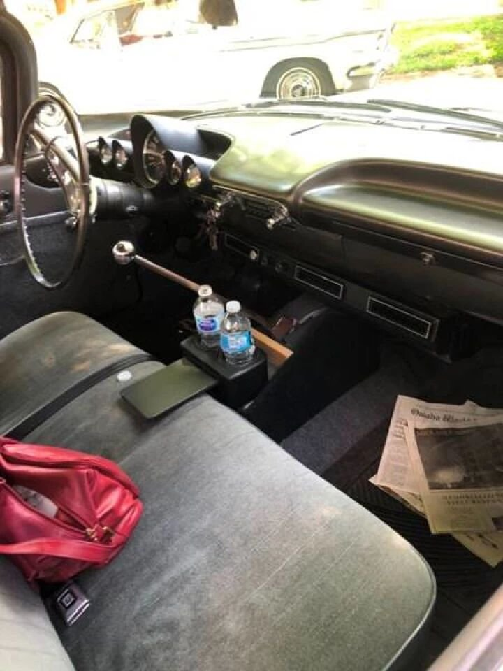1960 Chevrolet El Camino For Sale (picture 4 of 6)