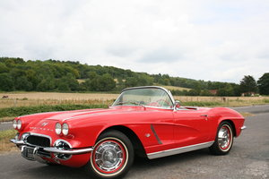 CORVETTE C1 1962 For Sale