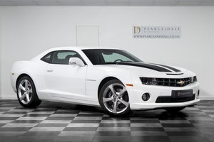 2013 / 63 Chevrolet Camaro V8 Manual- SORRY, NOW UNDER OFFER For Sale
