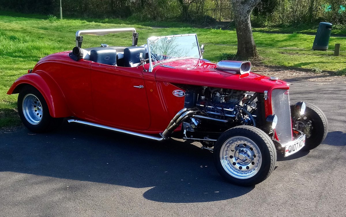 2016 HOTROD For Sale (picture 4 of 6)
