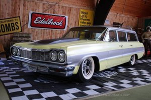 1964 CHEVROLET Impala For Sale by Auction