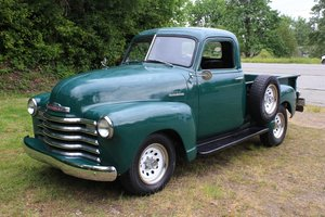 1953 Chevrolet Pickup - Lot 941 For Sale by Auction