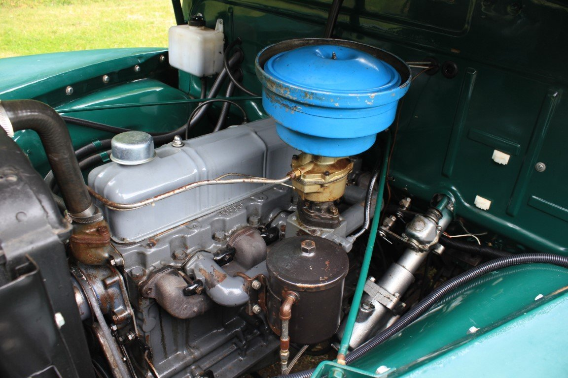 1953 Chevrolet Pickup For Sale (picture 5 of 6)