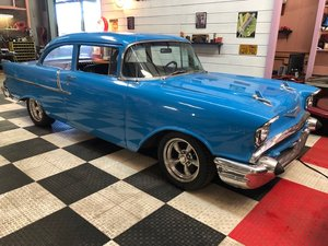 1957 Bel Air Seies 150 Price Lowered For Sale