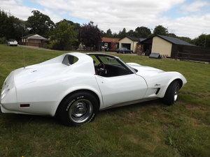 1976 corvette stingray For Sale