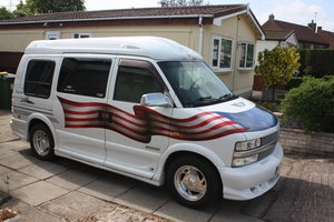 1998 CHEVROLET ASTRO VAN FOR SALE