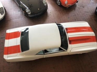 1969 Camaro Z10 RS/SS Pace Car Coupe = 350  Manual $66.9k For Sale (picture 3 of 6)