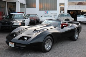 1969 Corvette Greenwood Convertible