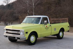 1972 Chevrolet C20 Pickup  For Sale