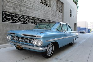 Picture of 1959 CHEVROLET BEL AIR SOLD