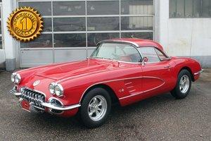 Chevrolet Corvette  C1 1959