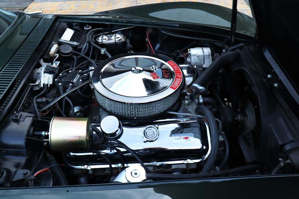 Chevrolet 427 Big Block 1969 For Sale (picture 6 of 6)