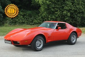 1976 Chevrolet Corvette 350 Coupe For Sale