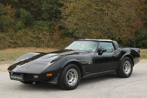 Chevrolet Corvette 350 Coupe 1979