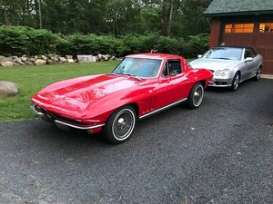 1965 Chevrolet Corvette (Lake George, NY) For Sale