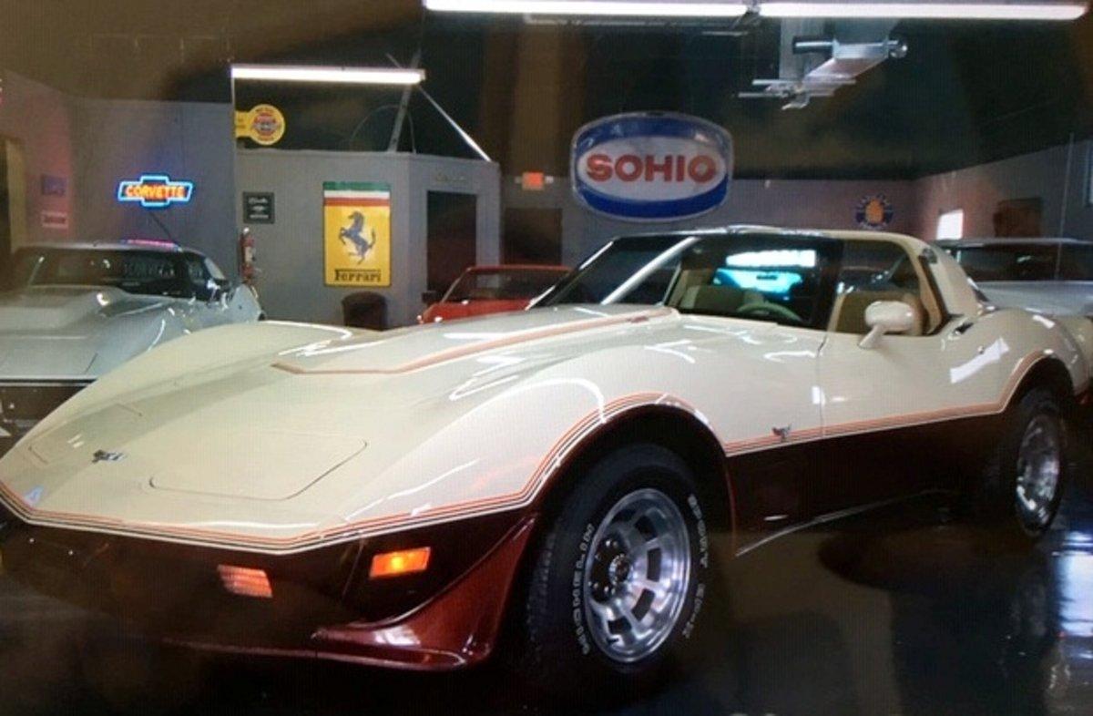 1979 Chevrolet Corvette For Sale (picture 1 of 4)