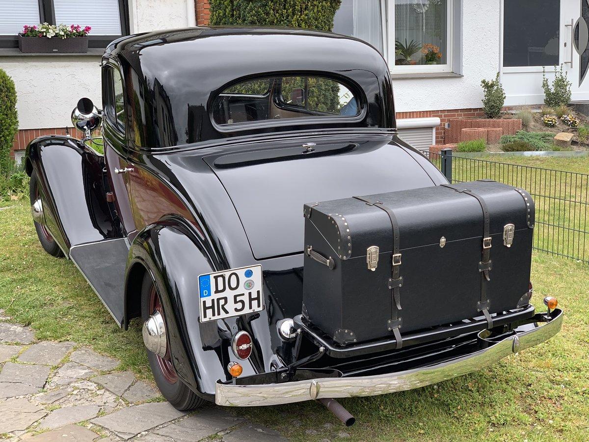 1934 Chevrolet Master DA Coupé For Sale | Car And Classic