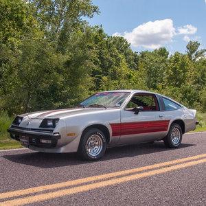1980 Chevrolet Monza Spyder 2+2 = Restomod 350 auto $10.5 For Sale