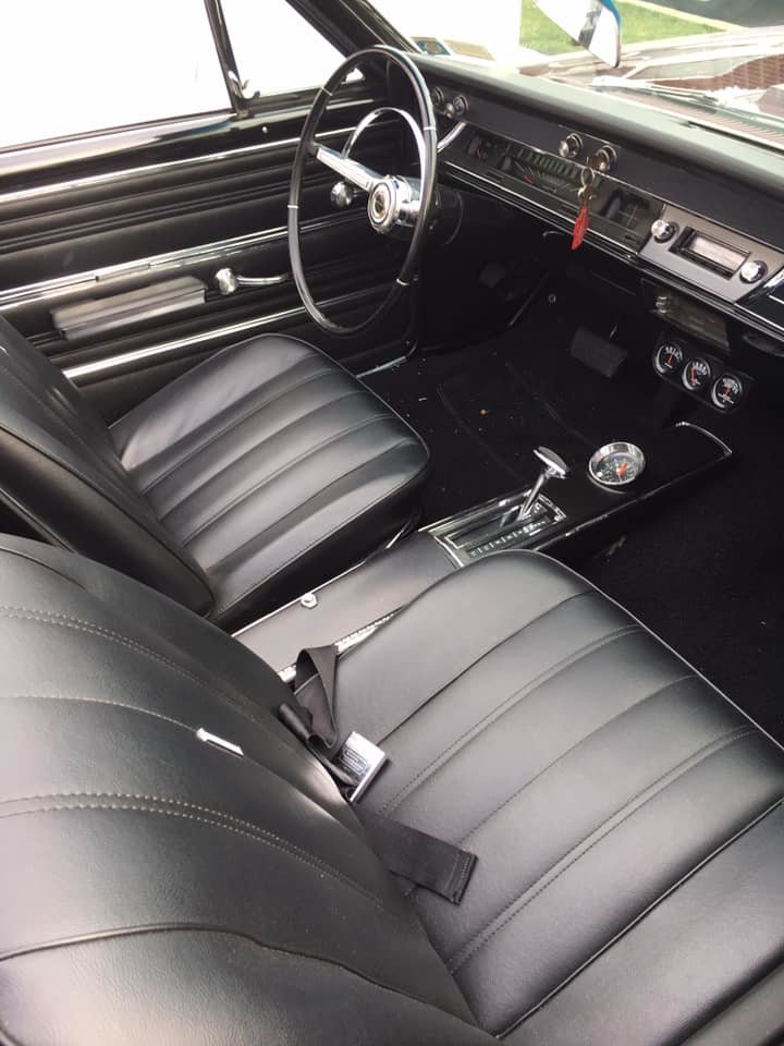 1966 Chevrolet Chevelle Malibu SS Tribute For Sale | Car And