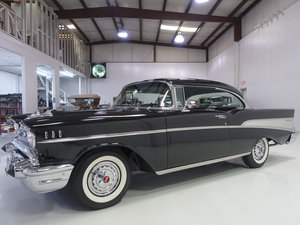 1957 Chevrolet Bel Air Sport Coupe For Sale