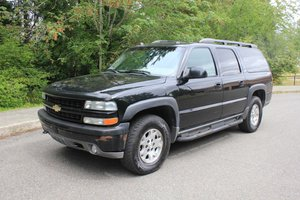 2004 Chevrolet Suburban - Lot 616 For Sale by Auction