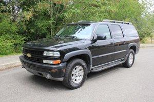 2004 Chevrolet Suburban - Lot 616